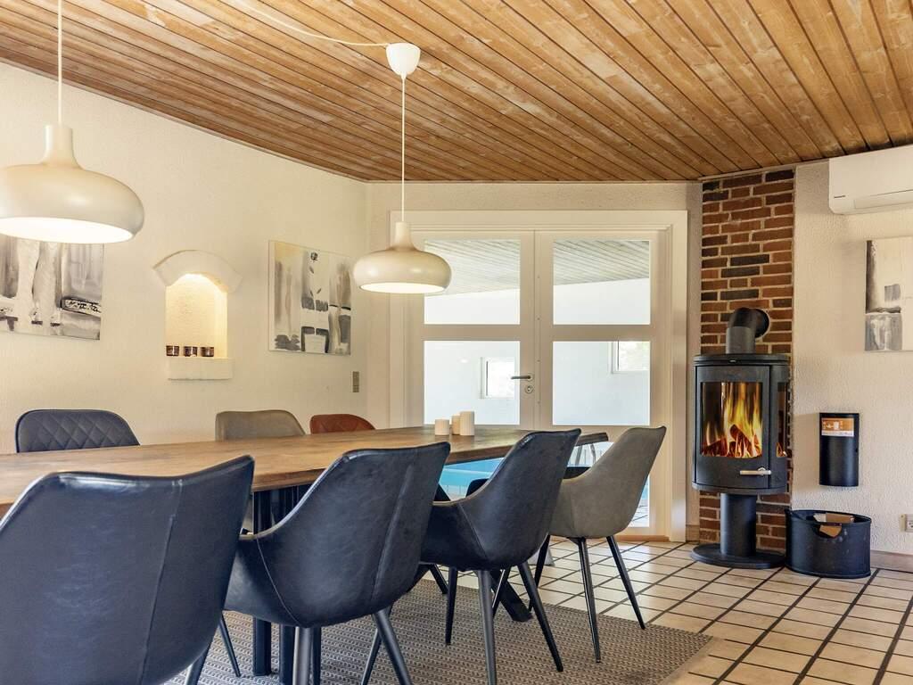 Zusatzbild Nr. 02 von Ferienhaus No. 29522 in Blåvand