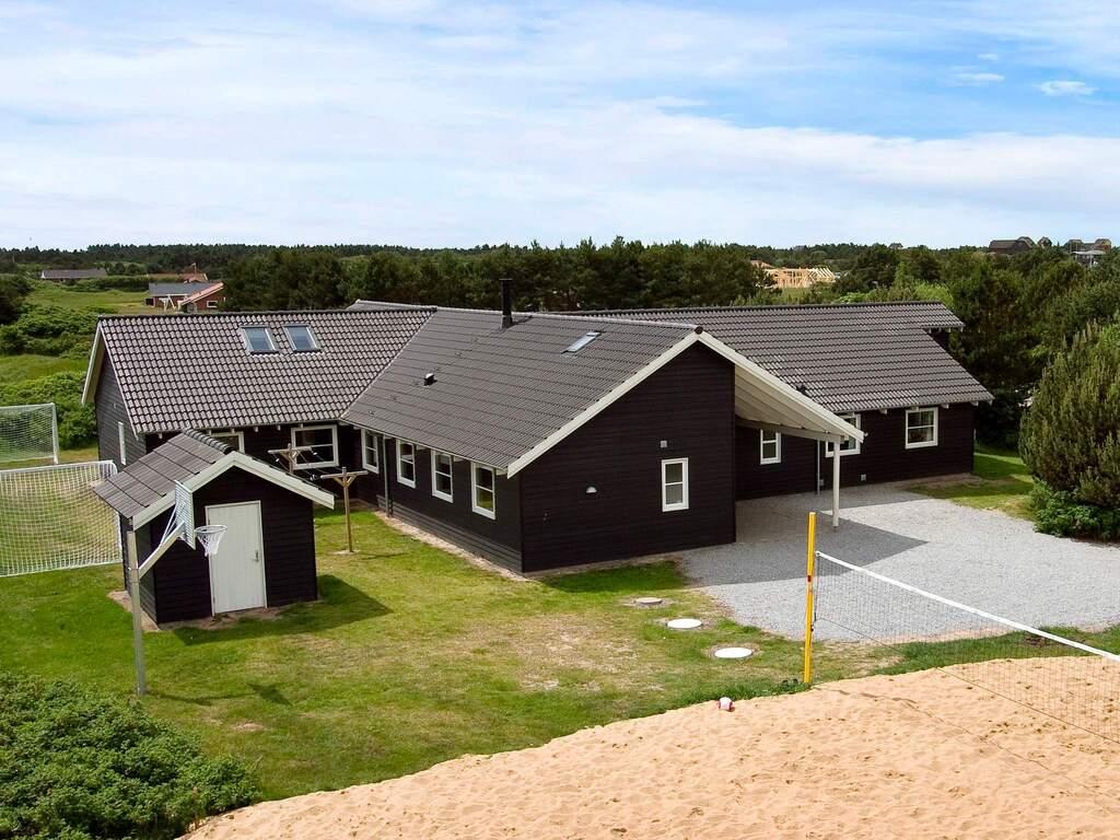 Umgebung von Ferienhaus No. 29568 in Vejers Strand