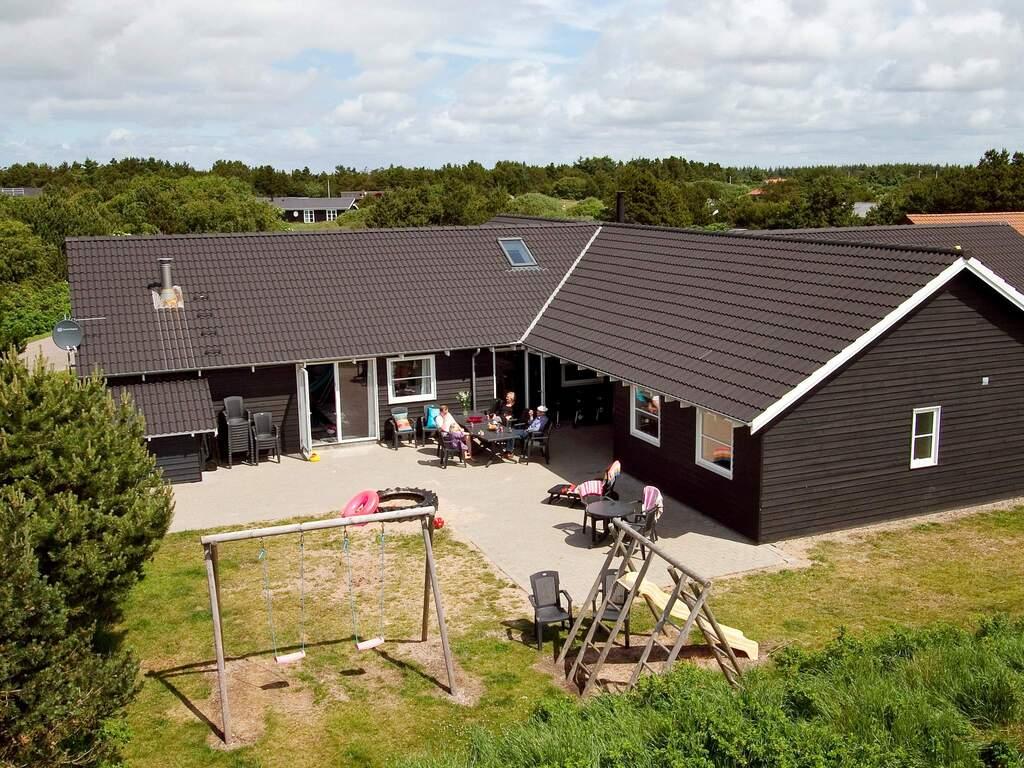 Zusatzbild Nr. 01 von Ferienhaus No. 29568 in Vejers Strand