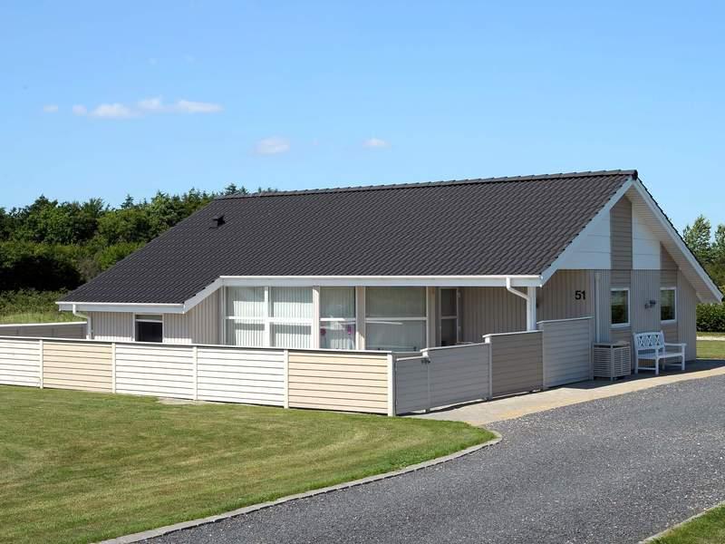 Detailbild von Ferienhaus No. 29927 in Hemmet