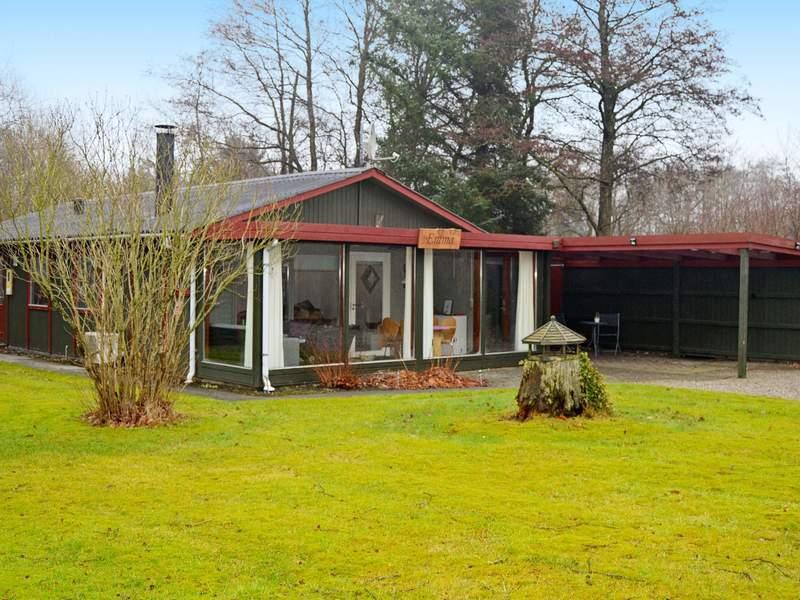 Detailbild von Ferienhaus No. 29933 in Hemmet