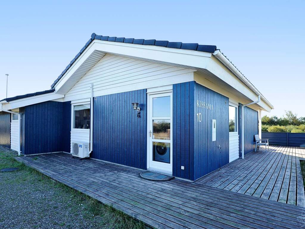 Umgebung von Ferienhaus No. 29995 in Fanø