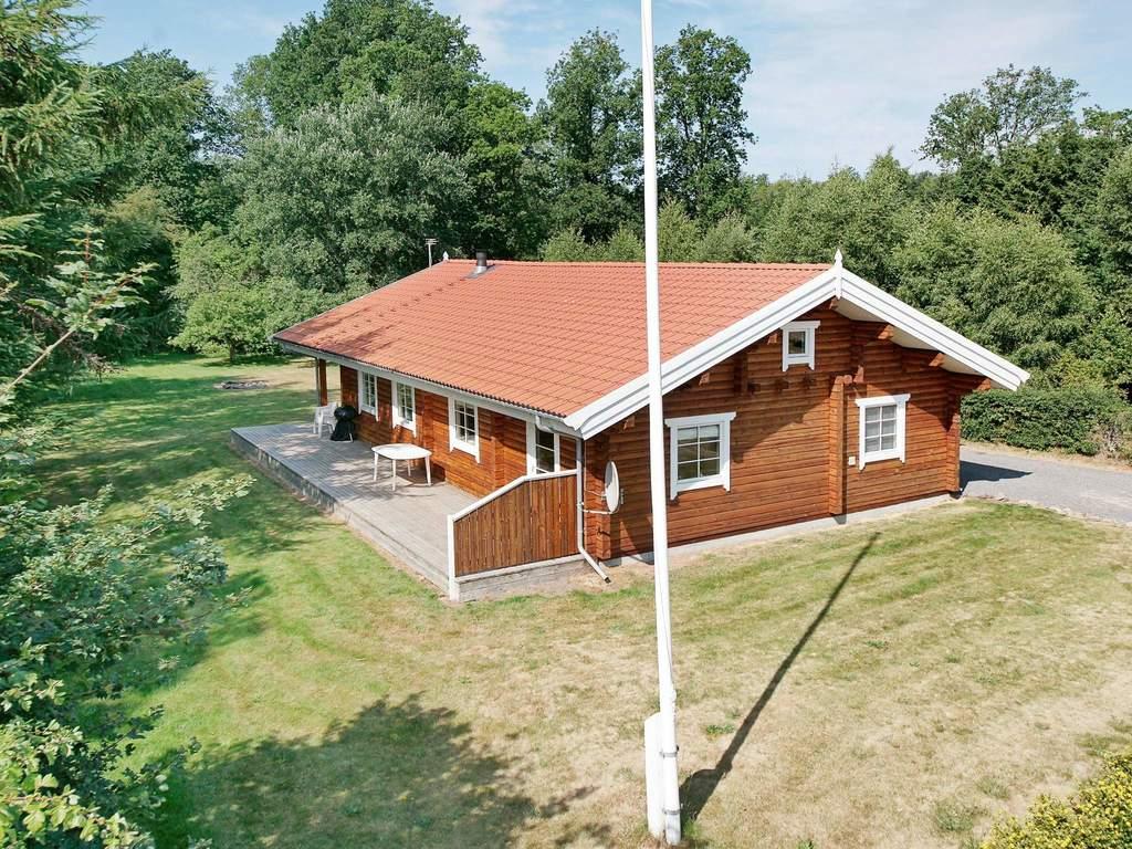 Detailbild von Ferienhaus No. 30079 in Hasle