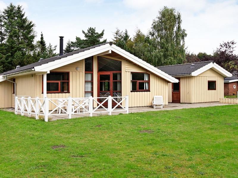 Detailbild von Ferienhaus No. 30192 in Toftlund