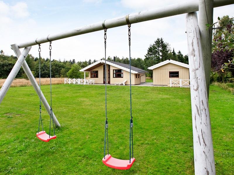 Umgebung von Ferienhaus No. 30192 in Toftlund