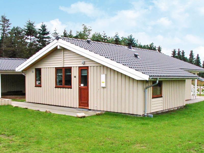 Zusatzbild Nr. 01 von Ferienhaus No. 30192 in Toftlund