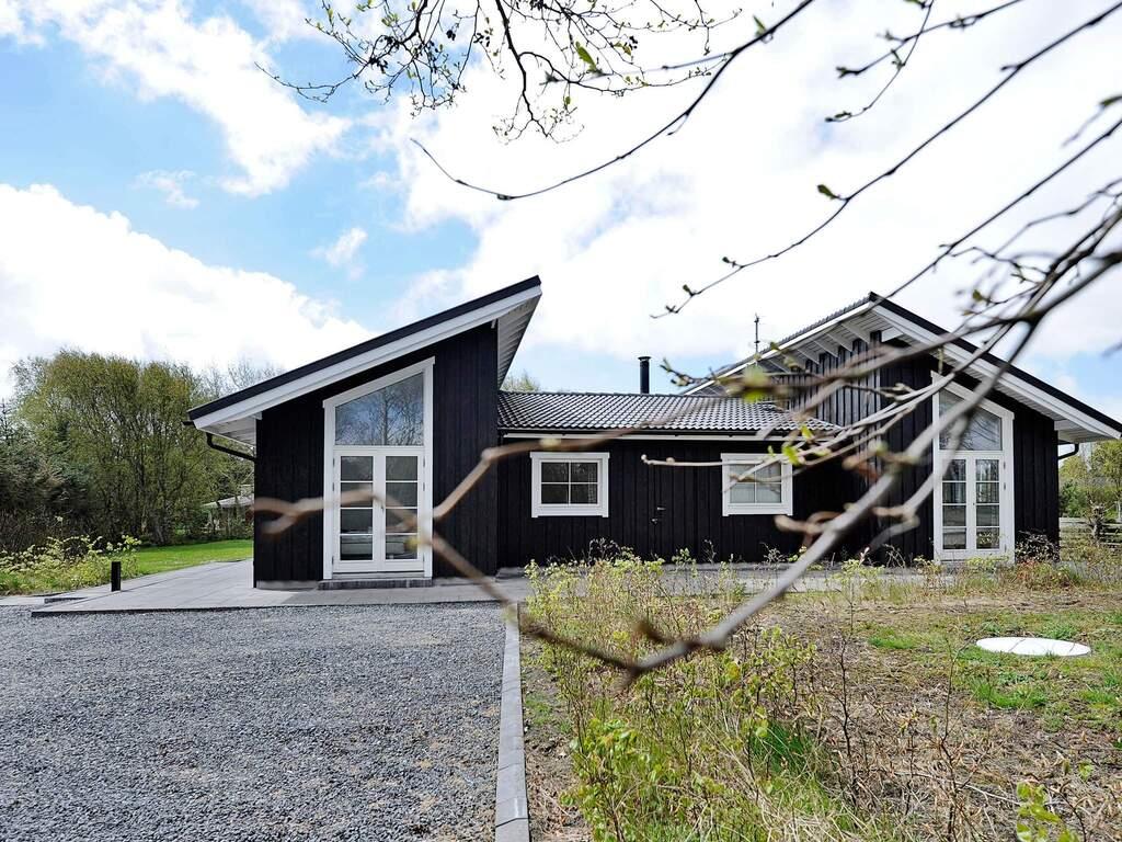 Umgebung von Ferienhaus No. 30296 in Bl�vand