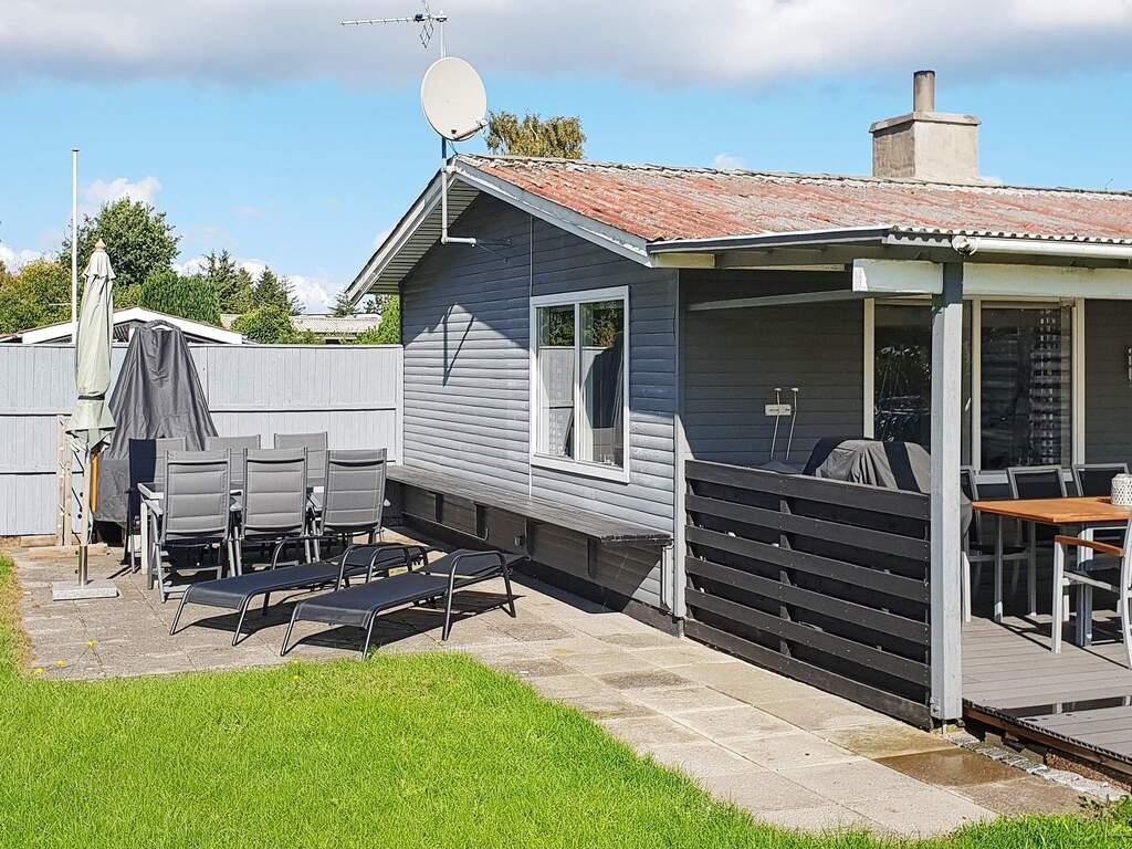 Zusatzbild Nr. 02 von Ferienhaus No. 30313 in Hadsund