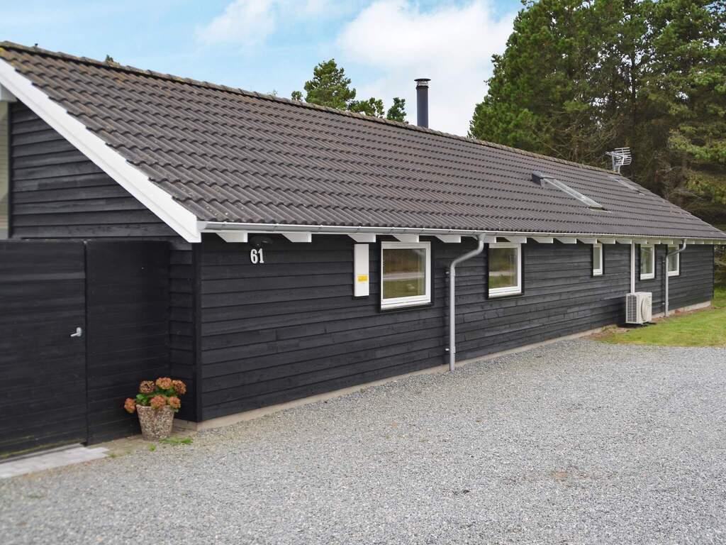 Umgebung von Ferienhaus No. 30544 in Rømø