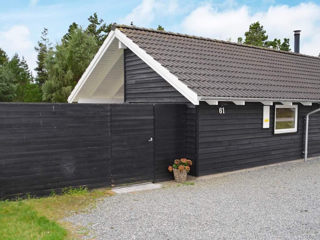 Zusatzbild Nr. 01 von Ferienhaus No. 30544 in Rømø
