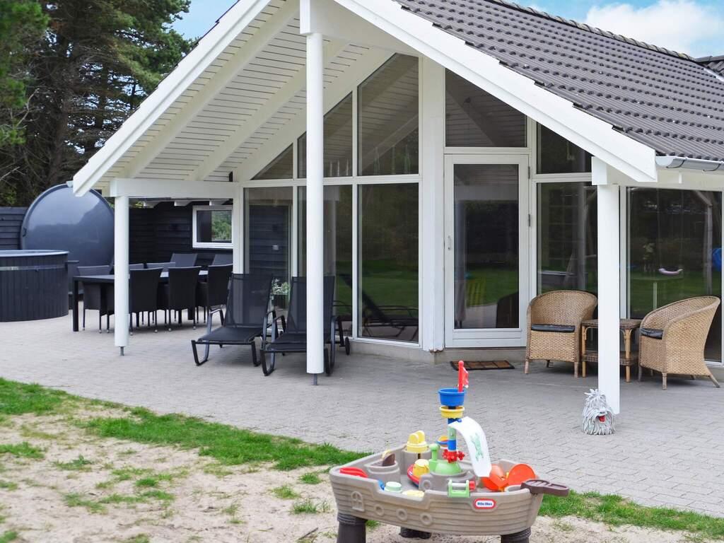 Zusatzbild Nr. 02 von Ferienhaus No. 30544 in Rømø