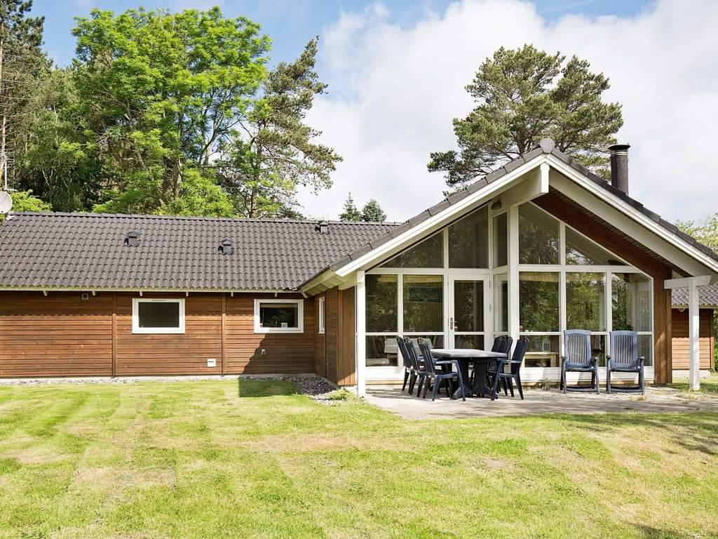 Detailbild von Ferienhaus No. 30577 in Asn�s