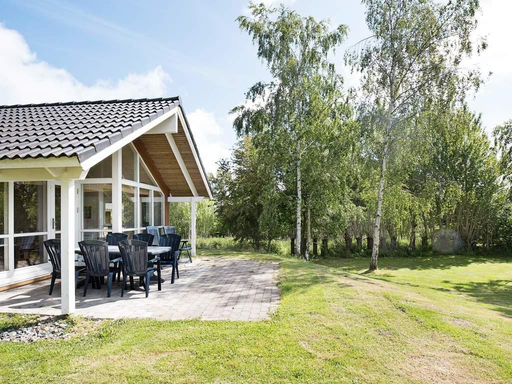 Umgebung von Ferienhaus No. 30577 in Asn�s