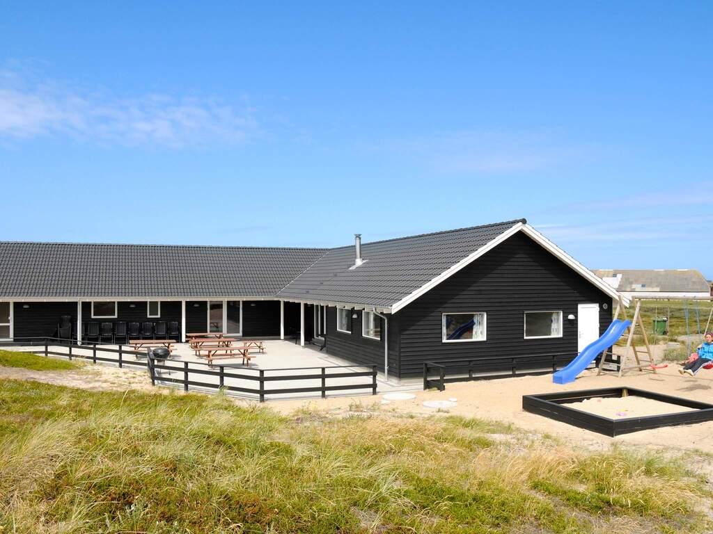 Detailbild von Ferienhaus No. 30682 in Harboøre