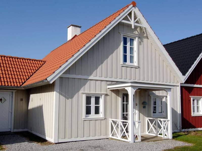 Detailbild von Ferienhaus No. 30691 in Bl�vand