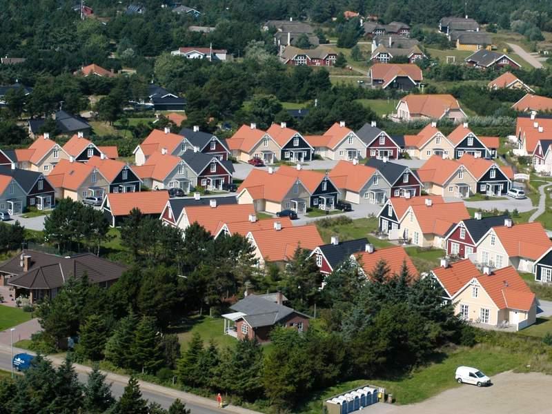 Umgebung von Ferienhaus No. 30691 in Bl�vand