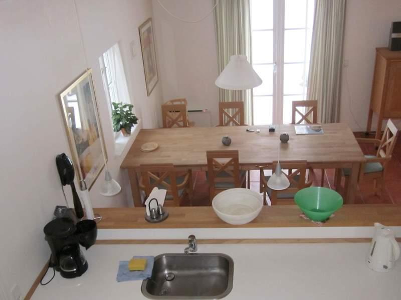 Zusatzbild Nr. 05 von Ferienhaus No. 30691 in Bl�vand