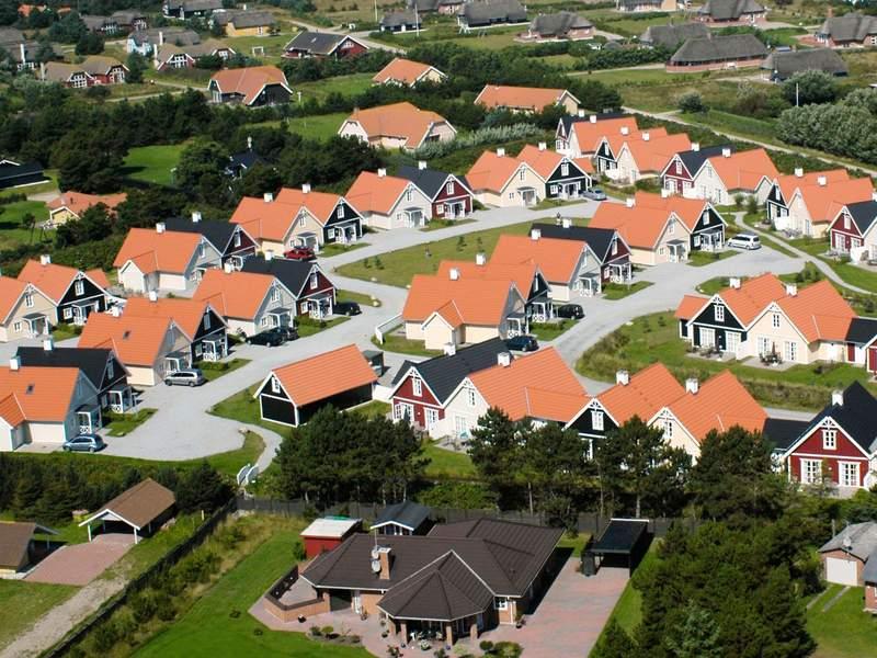 Umgebung von Ferienhaus No. 30744 in Blåvand