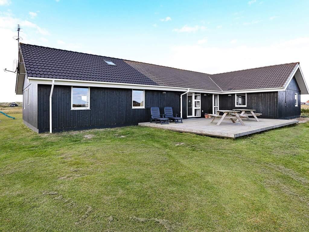 Umgebung von Ferienhaus No. 30768 in Harboøre