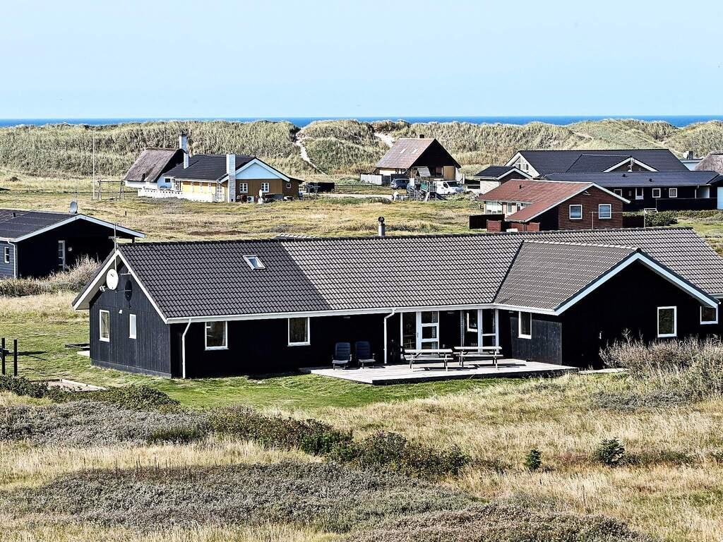Zusatzbild Nr. 01 von Ferienhaus No. 30768 in Harboøre