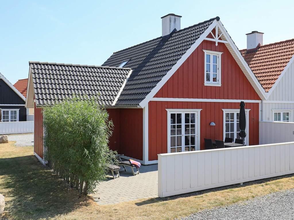Detailbild von Ferienhaus No. 30776 in Bl�vand