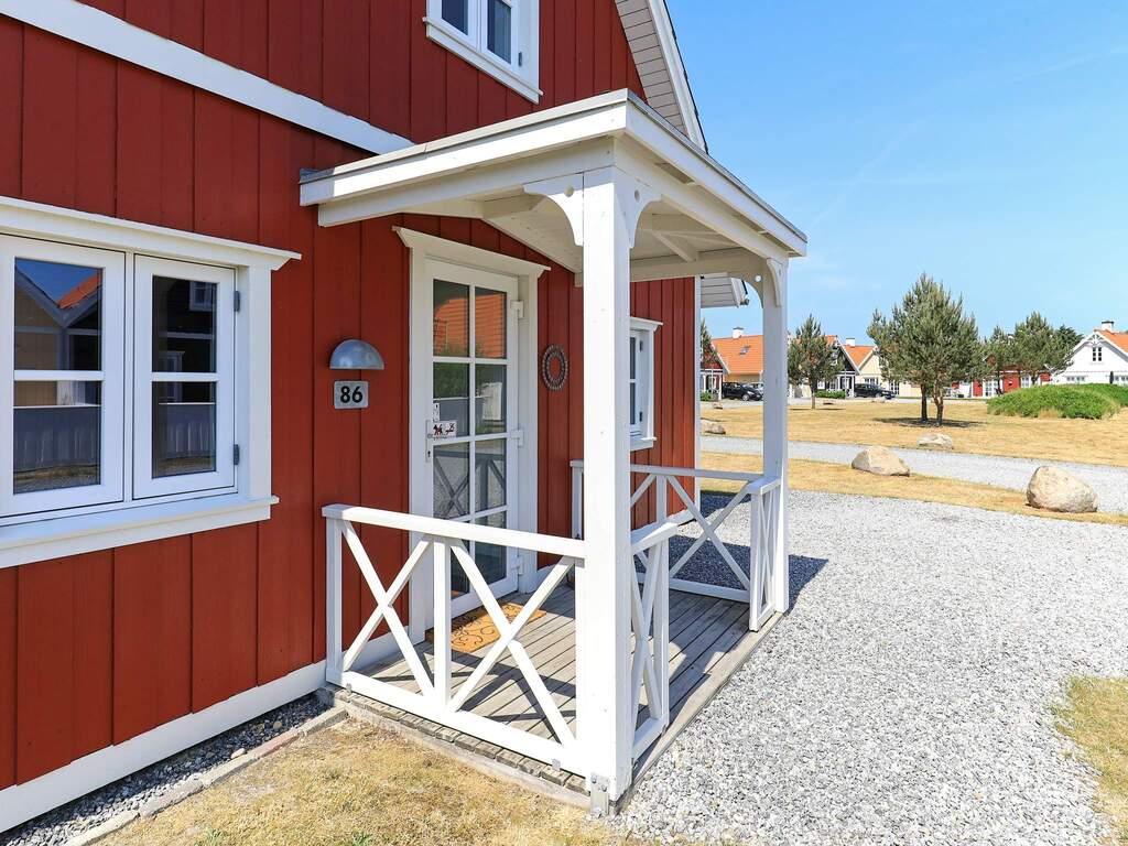 Umgebung von Ferienhaus No. 30776 in Bl�vand
