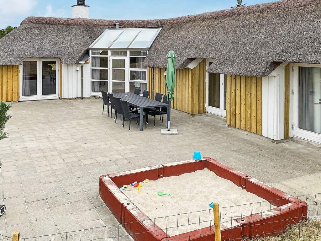 Detailbild von Ferienhaus No. 30777 in Vejers Strand