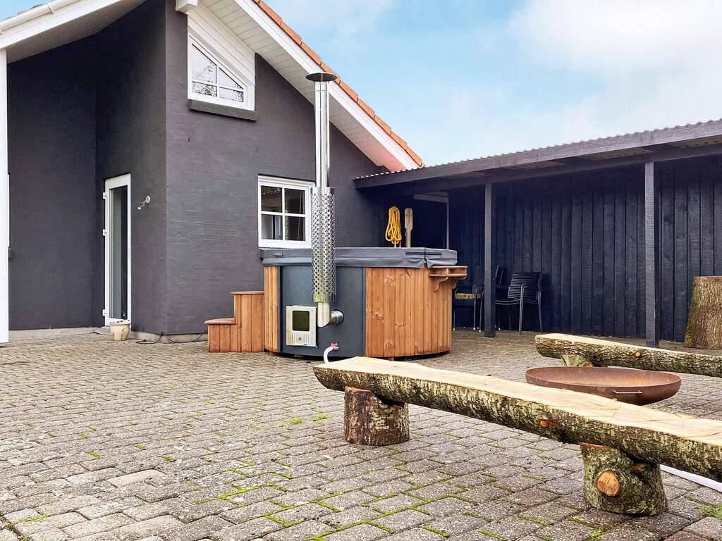 Zusatzbild Nr. 01 von Ferienhaus No. 30778 in Blåvand