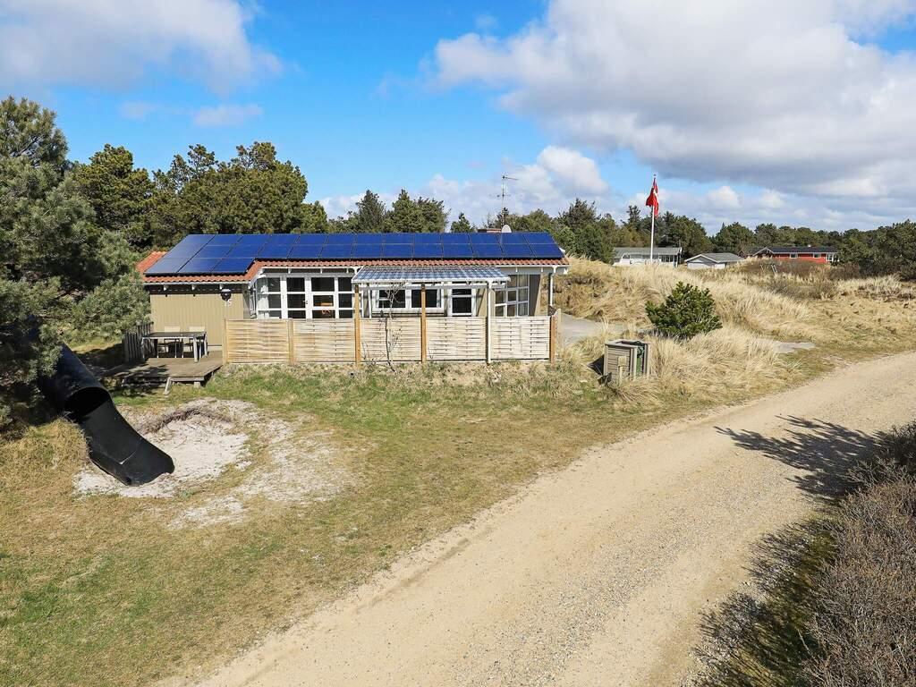 Umgebung von Ferienhaus No. 30779 in Vejers Strand
