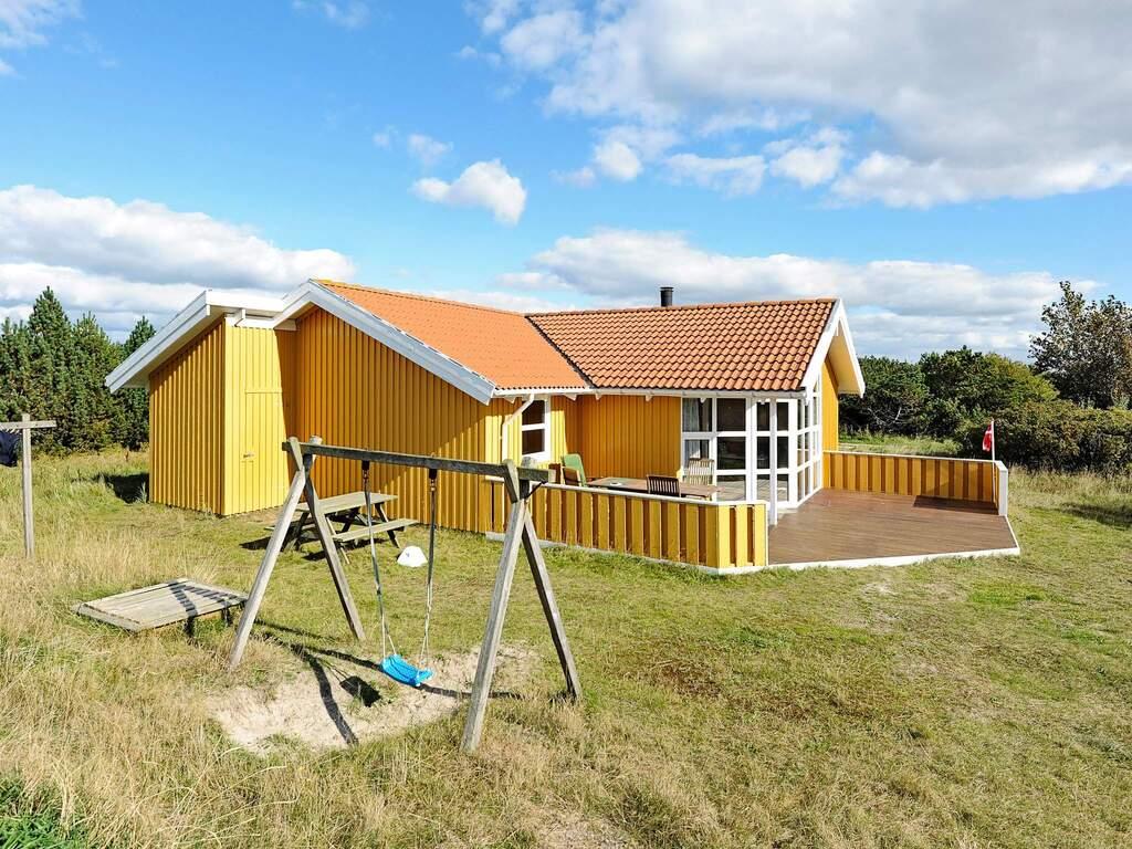 Detailbild von Ferienhaus No. 30784 in Fanø