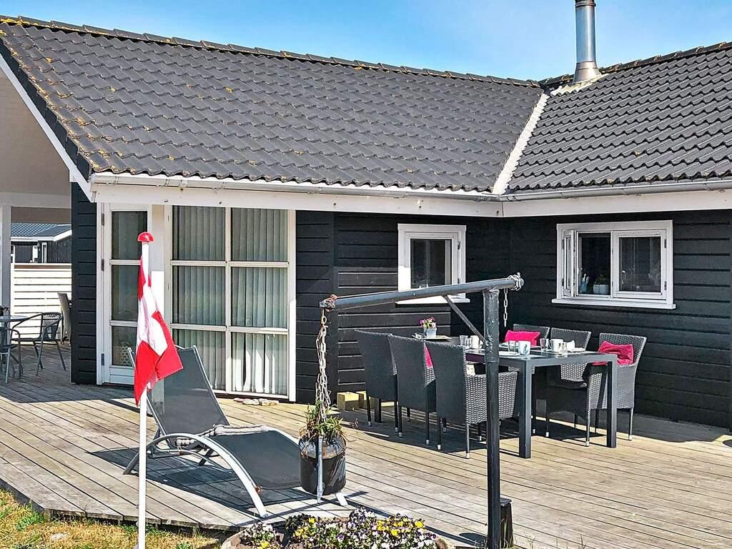 Detailbild von Ferienhaus No. 30806 in Harboøre
