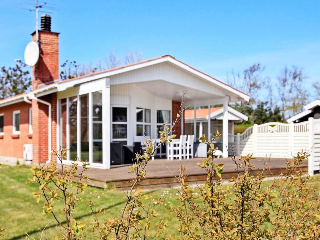 Detailbild von Ferienhaus No. 30822 in Ulfborg