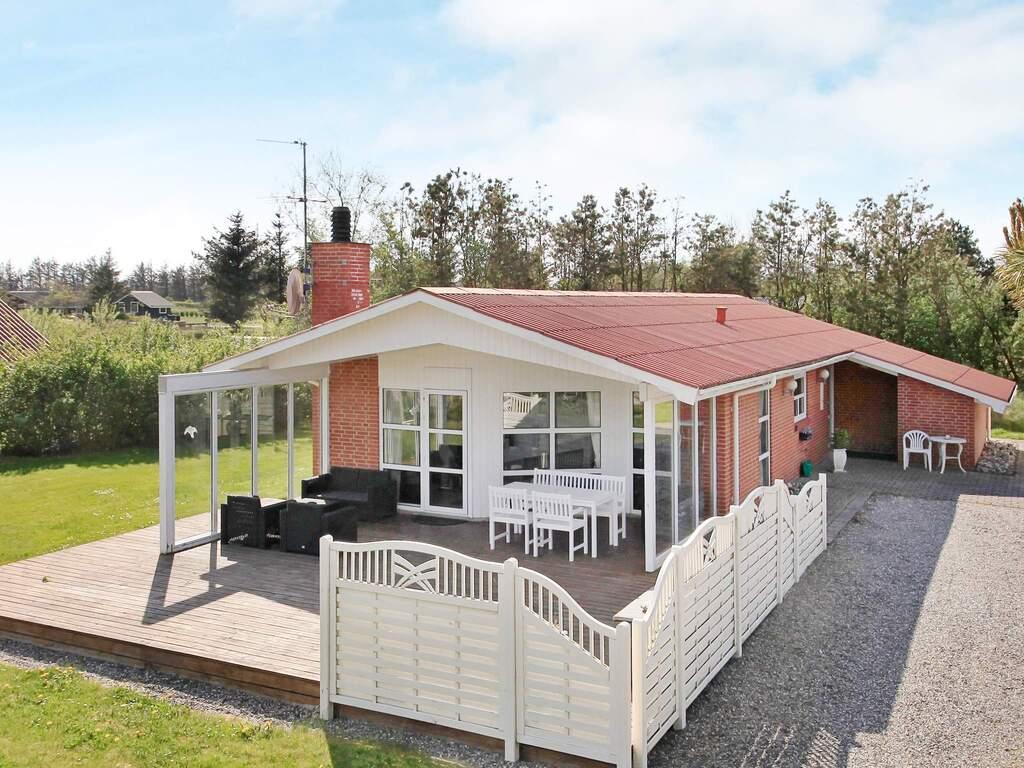 Zusatzbild Nr. 02 von Ferienhaus No. 30822 in Ulfborg