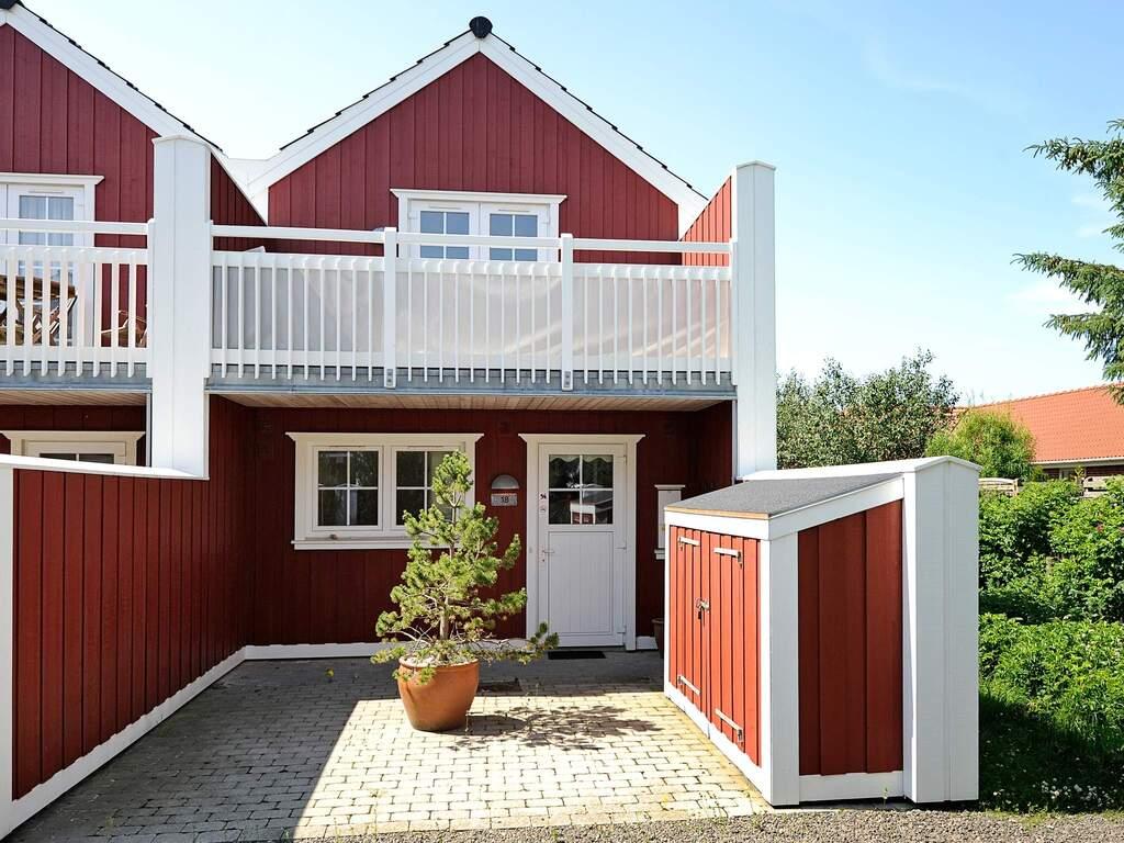 Detailbild von Ferienhaus No. 30834 in Bl�vand