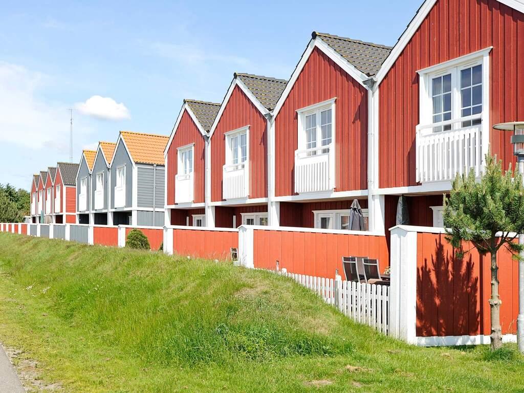 Umgebung von Ferienhaus No. 30834 in Bl�vand