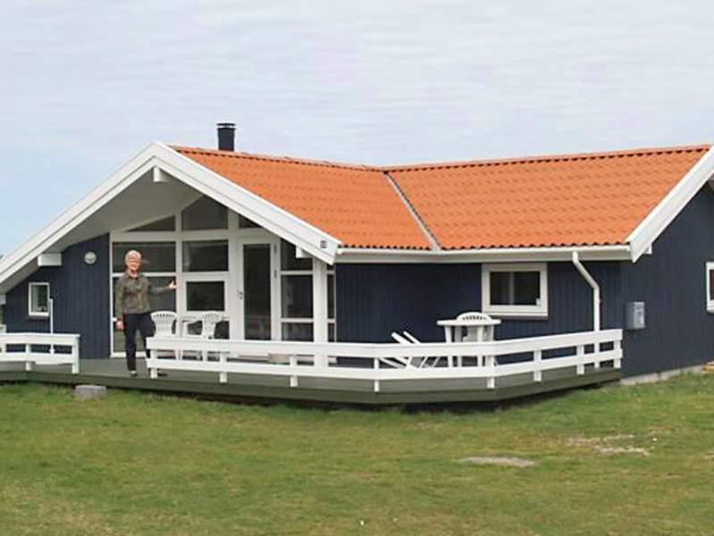 Detailbild von Ferienhaus No. 30876 in Vestervig
