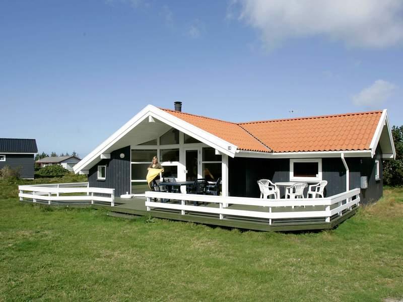 Umgebung von Ferienhaus No. 30876 in Vestervig