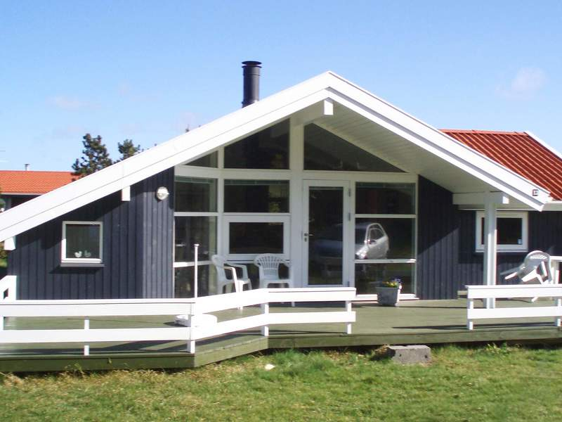Zusatzbild Nr. 01 von Ferienhaus No. 30876 in Vestervig