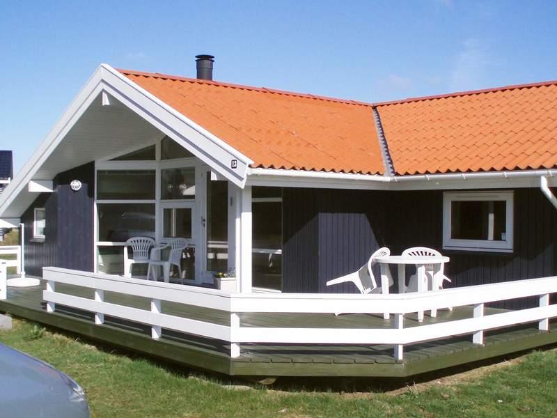 Zusatzbild Nr. 02 von Ferienhaus No. 30876 in Vestervig