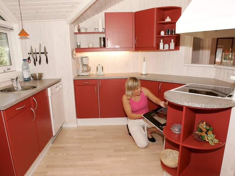 Zusatzbild Nr. 07 von Ferienhaus No. 30876 in Vestervig