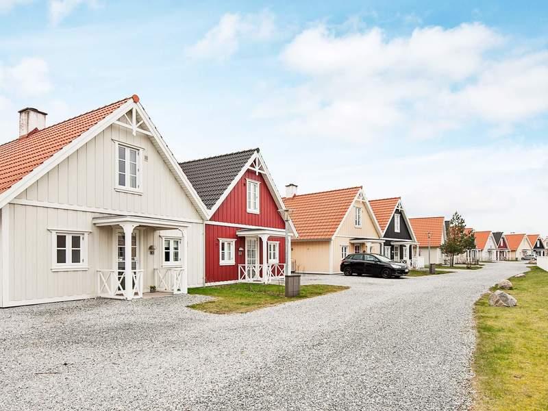 Umgebung von Ferienhaus No. 30880 in Bl�vand