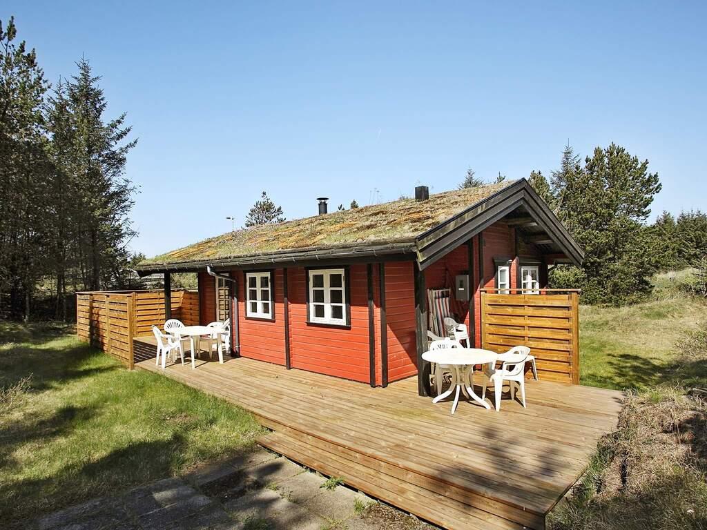 Detailbild von Ferienhaus No. 30932 in Løkken