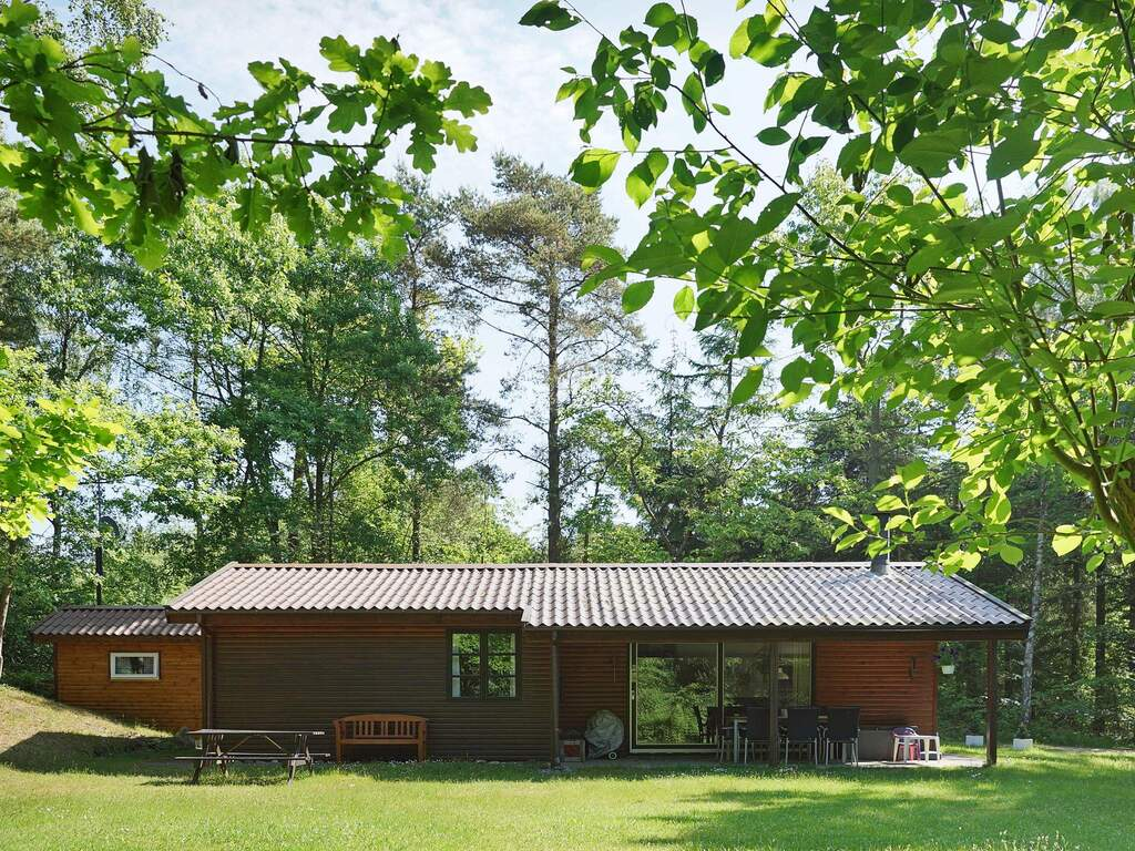 Zusatzbild Nr. 02 von Ferienhaus No. 31149 in Rønne