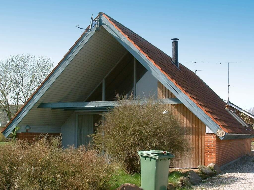 Zusatzbild Nr. 02 von Ferienhaus No. 31533 in Juelsminde