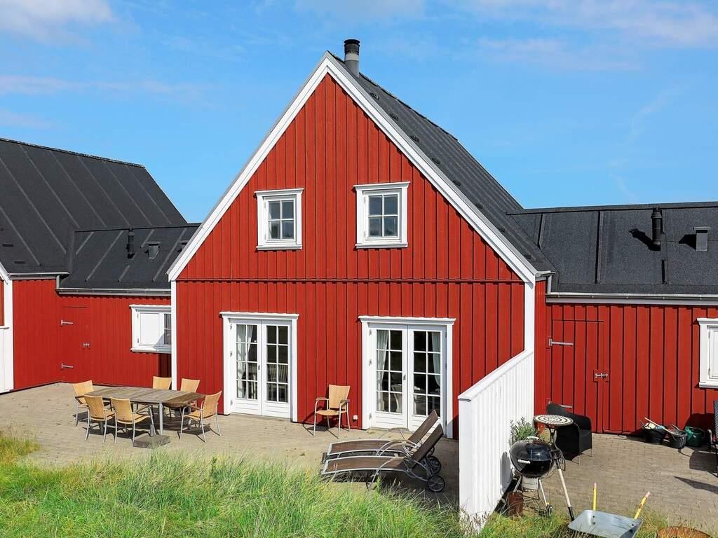 Detailbild von Ferienhaus No. 31554 in Blokhus