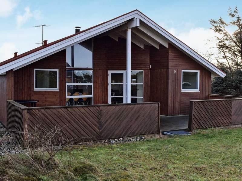 Zusatzbild Nr. 01 von Ferienhaus No. 31752 in Ringkøbing