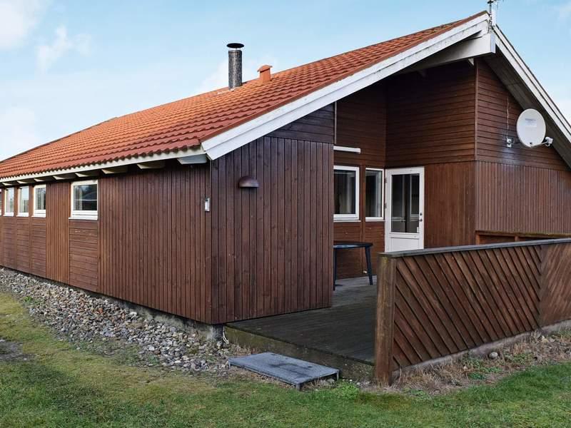 Zusatzbild Nr. 02 von Ferienhaus No. 31752 in Ringkøbing