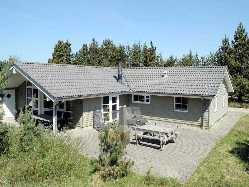 Detailbild von Ferienhaus No. 31761 in Bl�vand