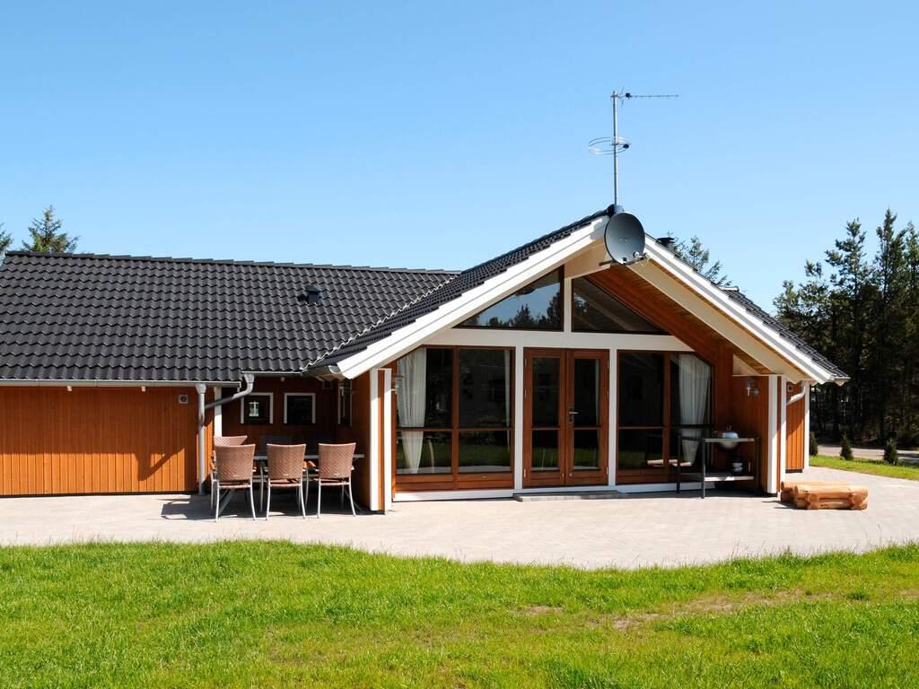 Detailbild von Ferienhaus No. 31833 in Ulfborg