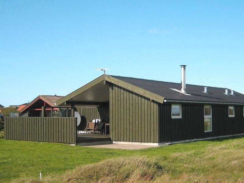 Zusatzbild Nr. 01 von Ferienhaus No. 31843 in L�kken